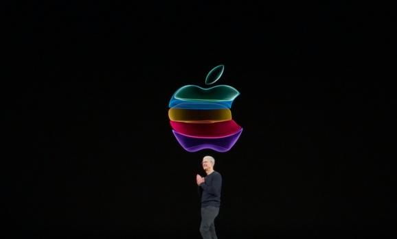 애플의 사업전략에 '변화' 바람